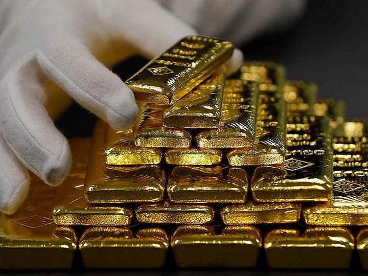 KPMG стала соучастником разграбления азербайджанского золота в оккупированном Кяльбаджаре