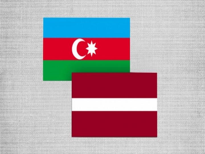 Azərbaycan və Latviya XİN-ləri arasında siyasi məsləhətləşmələr keçirilib