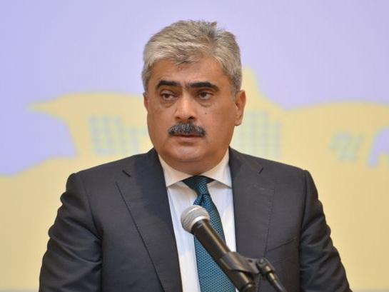 Минфин: Письмо Самира Шарифова о приостановлении деятельности Фонда страхования вкладов - фейк