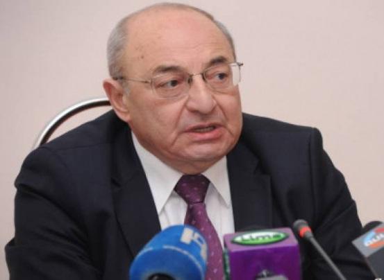 """""""Tariximizin biabırçı səhifəsini yaşayırıq""""- Ermənistanın sabiq baş naziri Paşinyanı istefaya çağırdı"""