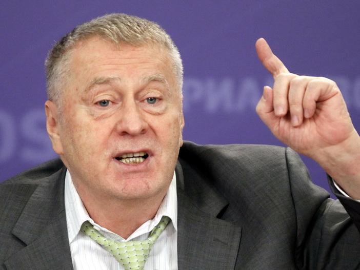 Жириновский предсказал исчезновение шенгенской зоны и евро