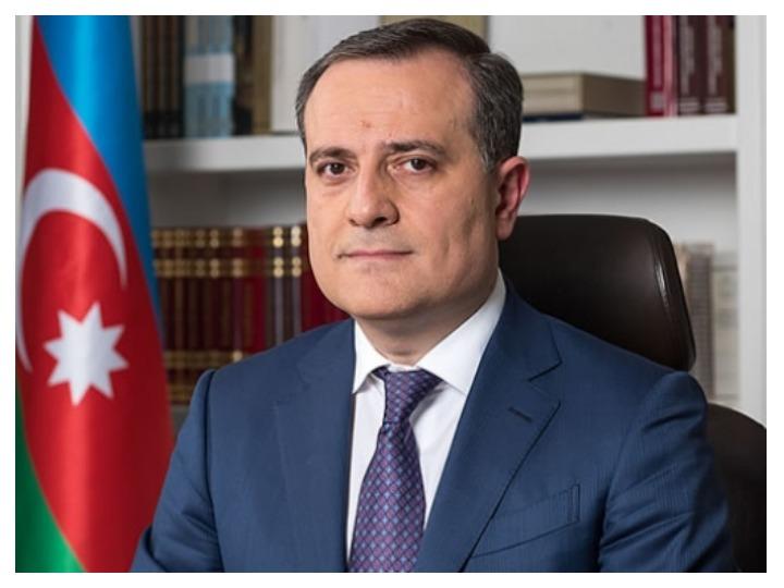 Джейхун Байрамов: «Главная цель – положить конец оккупации территорий Азербайджана и восстановить территориальную целостность»
