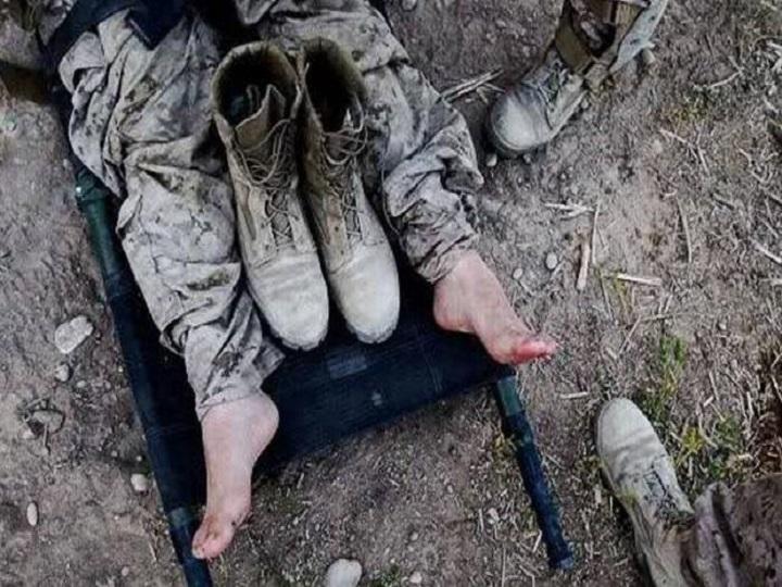 Ermənistan döyüş bölgəsində qalan hərbçilərinin cəsədlərinə də sahib çıxmır – Prezidentin köməkçisi