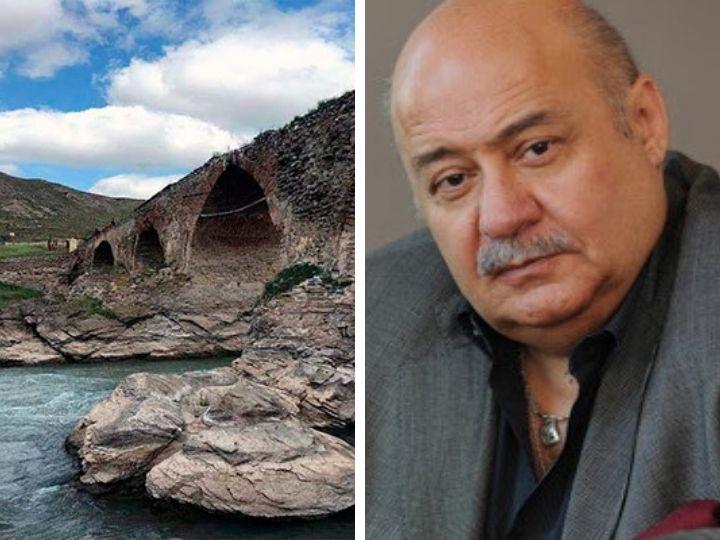 Эльбай Гасымзаде: «Мы построим в освобожденных районах образцовые города и села»