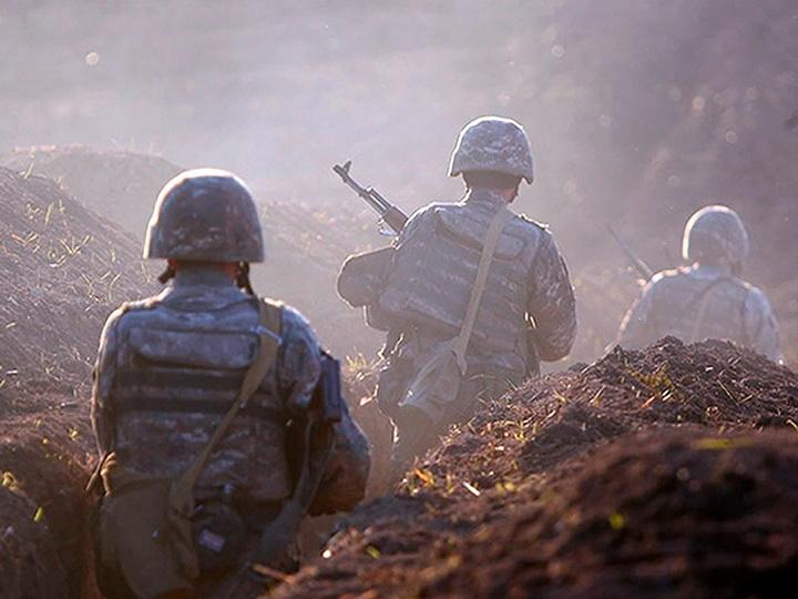 Сенсация: Обнародован список 5468 армянских военнослужащих, уничтоженных на оккупированных территориях Азербайджана с 27 сентября