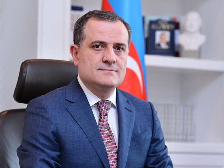 Состоялись телефонные переговоры главы МИД Азербайджана с сопредседателями Минской группы ОБСЕ