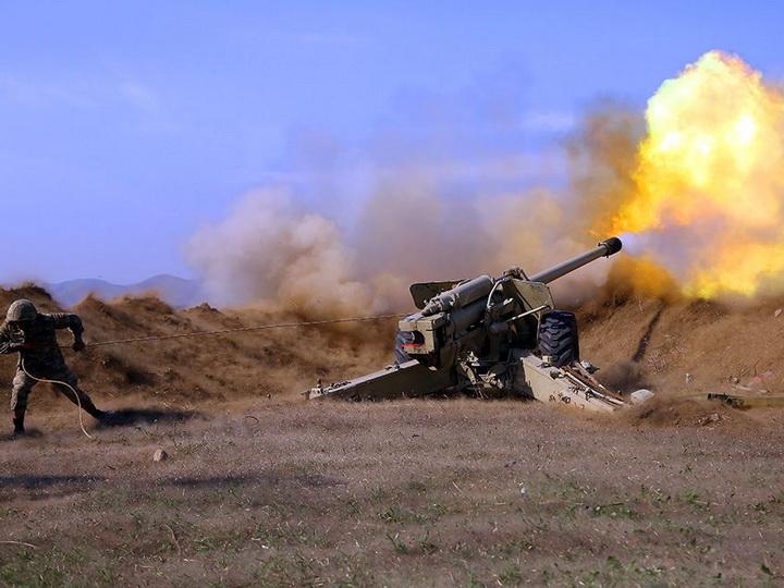 Минобороны Азербайджана – о патриотизме и успехах наших военнослужащих – ВИДЕО
