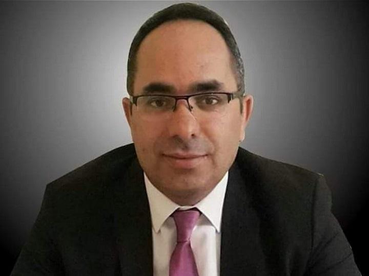 Serdar Akyol: Erməni caniləri törətdikləri bütün cinayətlərin hesabını verəcəklər