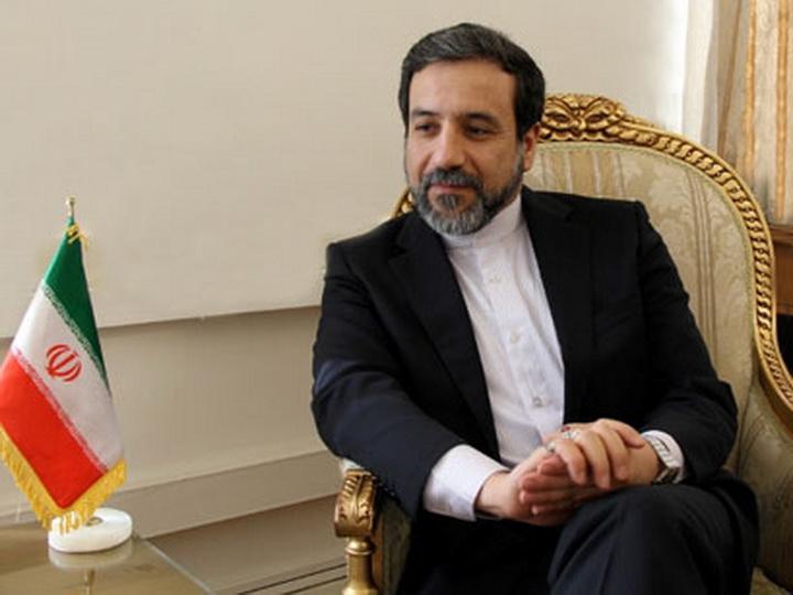 Cпецпредставитель президента Ирана: Карабахский конфликт должен быть урегулирован в рамках территориальной целостности Азербайджана