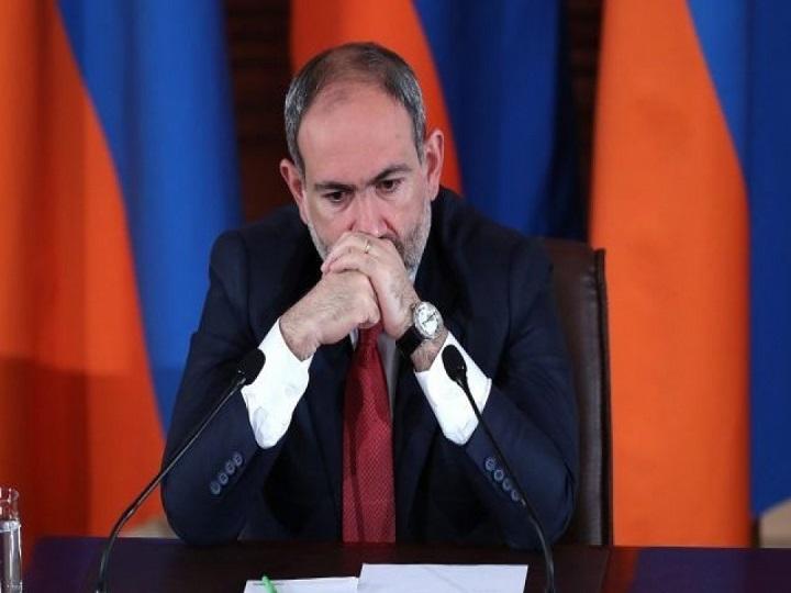 Erməni milyonçunun Paşinyana məktubu: Ermənistanın hazırda düşdüyü ciddi problemləri həll etmək imkanında deyilsiniz