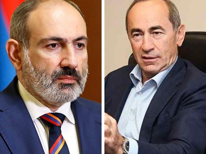 Из Карабаха в Армению перевозится оружие: сторонники Кочаряна готовят госпереворот
