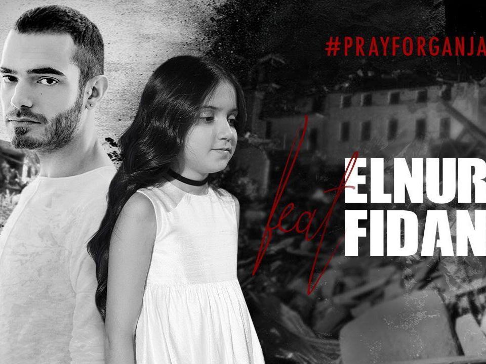 Say Hallelujah: Клип, посвященный трагедии в Гяндже - ВИДЕО