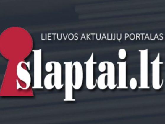 Slaptai.lt: Витаутас Чяпукас. Не поддадимся на провокации Еревана