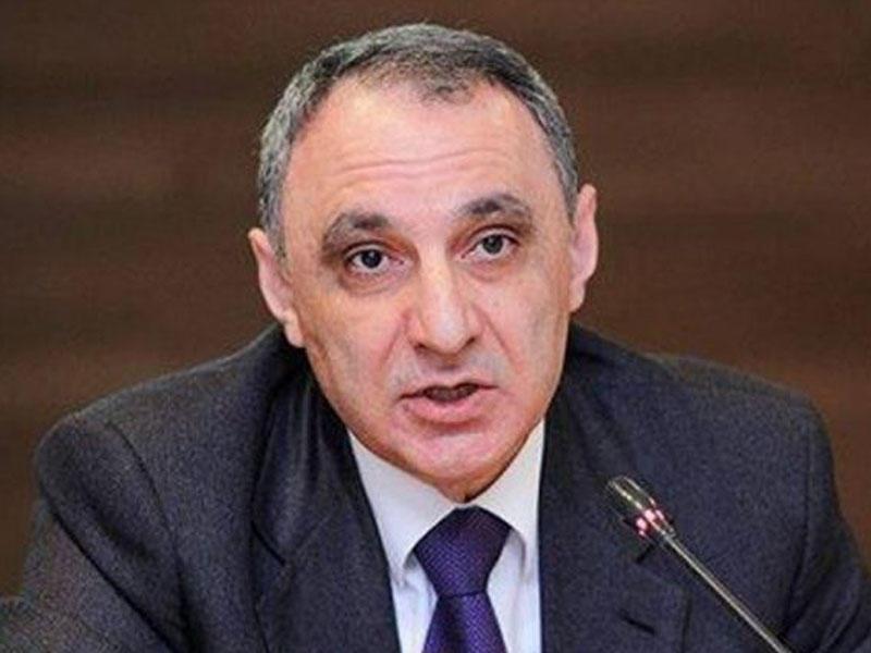 """""""Ermənistan hərbi-siyasi rəhbərliyi tezliklə cəzasını alacaq"""" - Kamran Əliyev"""