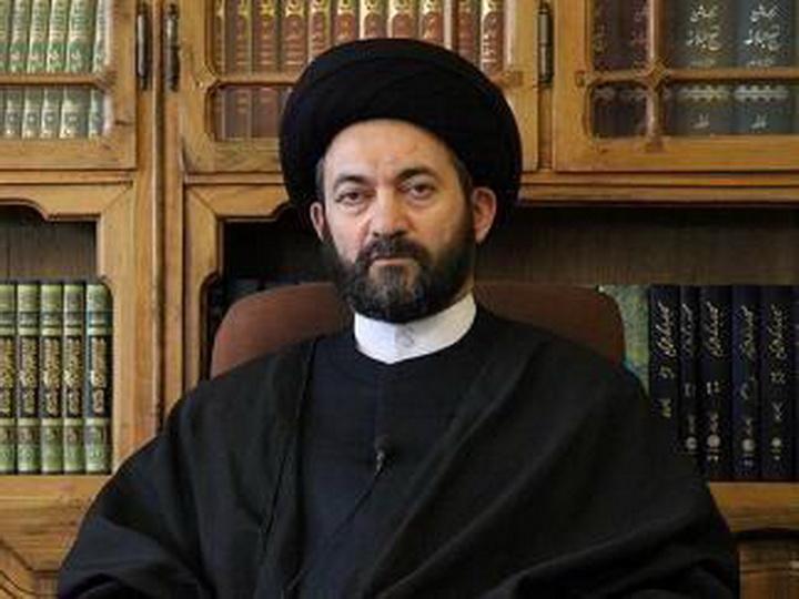 Я уверен, что Азербайджан отомстит за Барду - представитель религиозного лидера Ирана