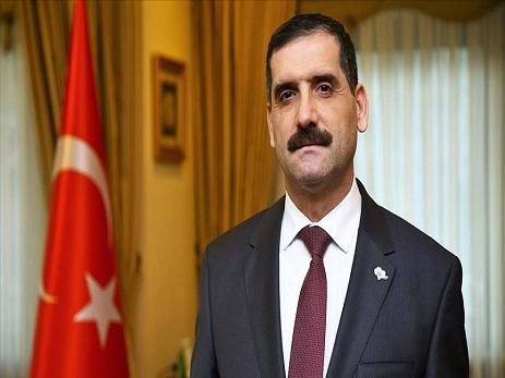 Erkan Özoral: Qarabağ Azərbaycan üçün nədirsə, Türkiyə üçün də odur – VİDEO