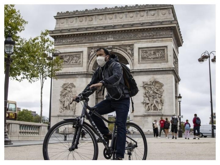 Из-за коронавируса во Франции и Германии вновь вводится локдаун