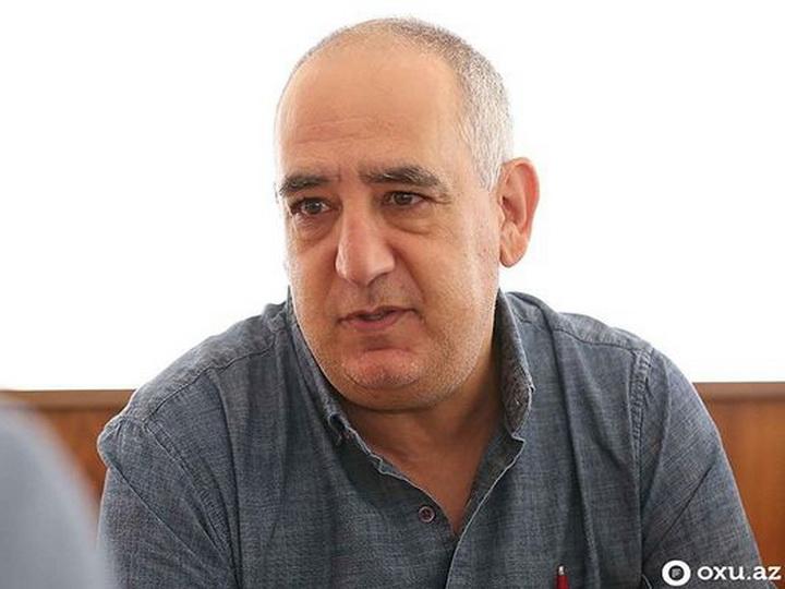 Экс-посол Израиля: «Мы должны поделиться «Железным куполом» с нашими азербайджанскими друзьями»