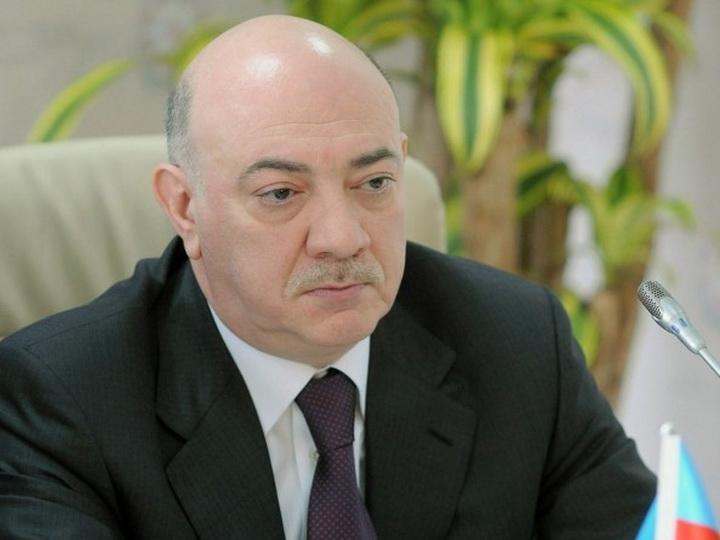 Фуад Алескеров: Военным преступлениям не может быть никаких оправданий