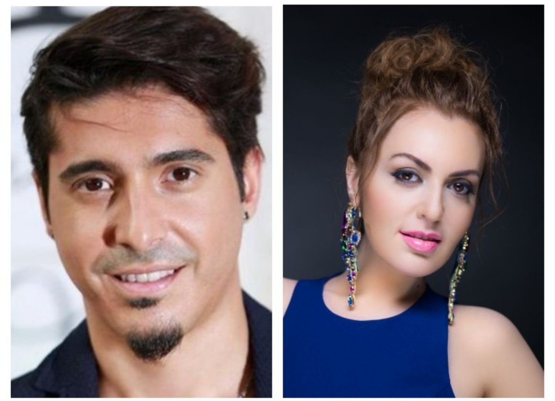 Haber Global: Manga и Севда Алекперзаде спели дуэтом о Карабахе – ВИДЕО