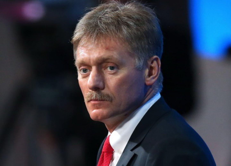 Песков: «Путин в контактах с лидерами Армении и Азербайджана обсуждает урегулирование конфликта в Нагорном Карабахе»