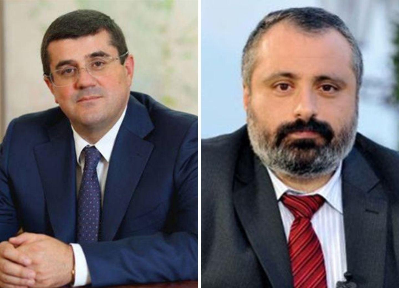 Возбуждено уголовное дело в отношении Араика Арутюняна, Давида Бабаяна, Джалала Арутюняна и Армена Бабаджаняна