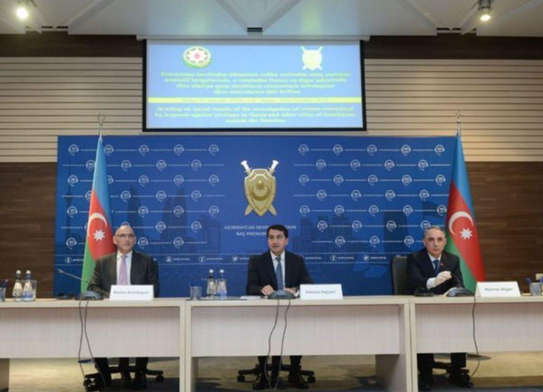 В международный розыск объявлено несколько иностранцев, привлеченных Арменией к боевым действиям