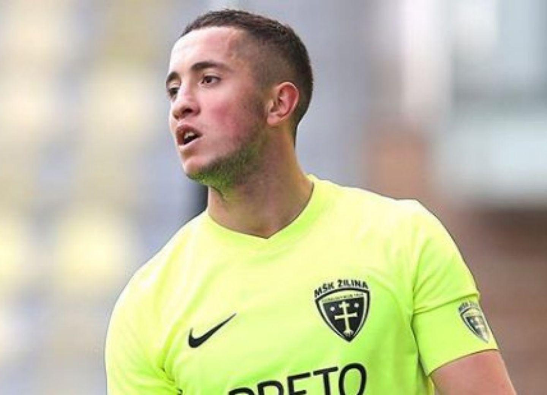 АФФА добилась наказания армянского футболиста