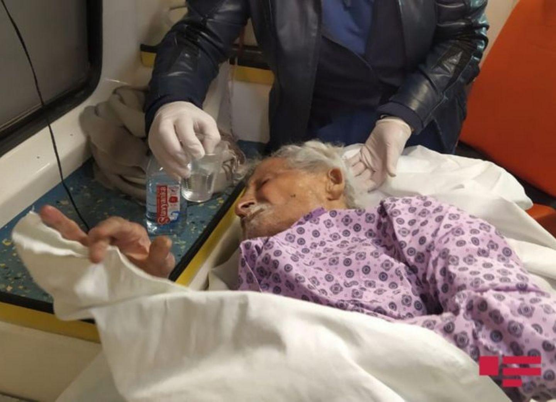Армения отказалась доставить тело 84-летнего Миши Мелкумяна членам его семьи