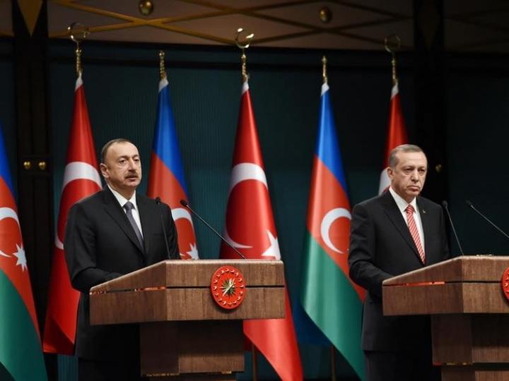 Ильхам Алиев: Азербайджан готов оказать братской стране всяческую помощь
