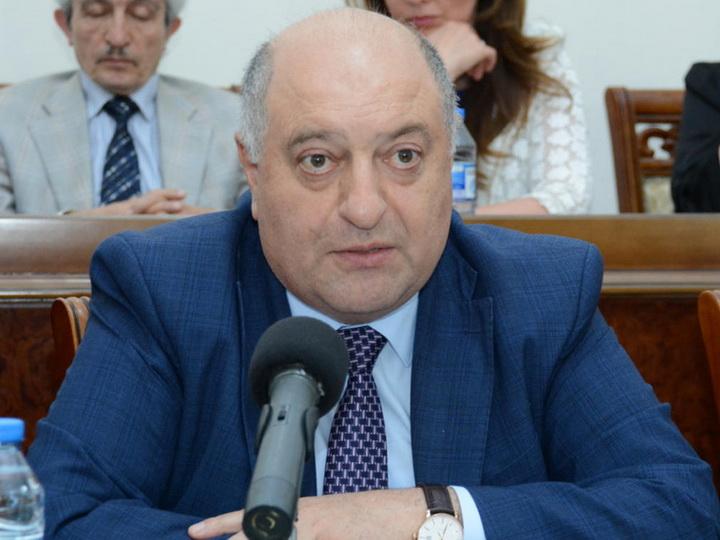 Муса Гулиев: Армения отказывается забирать тела убитых солдат, боясь социального взрыва