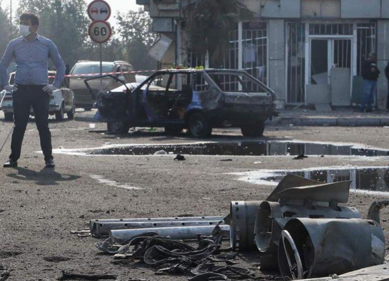 Human Rights Watch: Кассетные боеприпасы, используемые Арменией, убивают мирных граждан Азербайджана