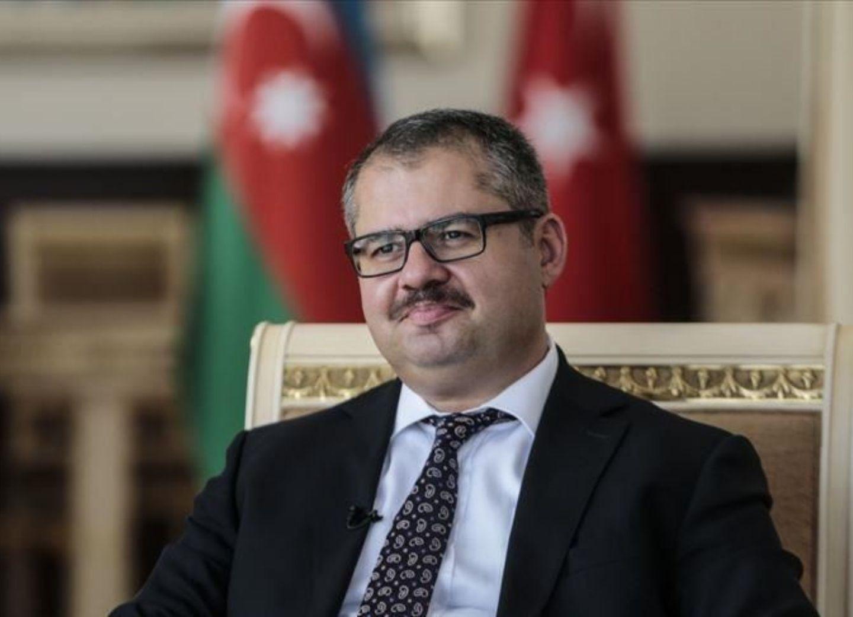 Посол Азербайджана в Турции о баллистических ракетах против мирного населения: «Армения сделала это впервые в истории Европы»