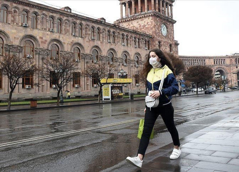Плюс 2398: число выявленных случаев COVID-19 в Армении превысило 87 тысяч