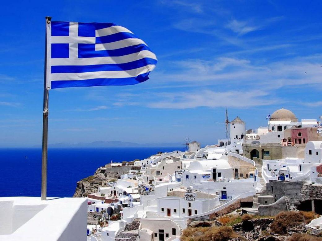 В Греции с 3 ноября вводится частичный локдаун