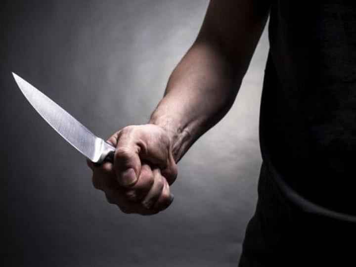 Abşeronda ər arvadını bıçaqlayıb öldürüb
