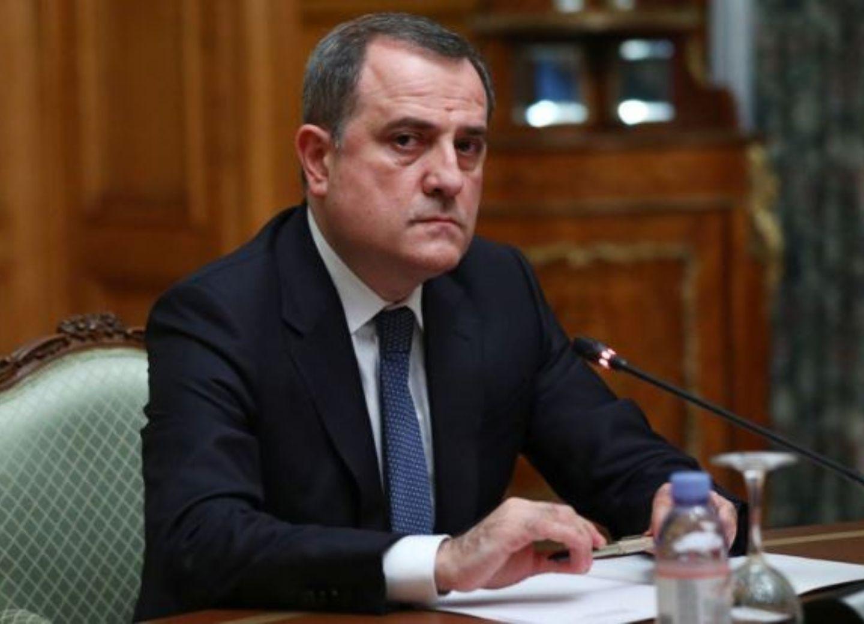 Джейхун Байрамов рассказал гендиректору МККК о нарушениях Арменией гуманитарного права