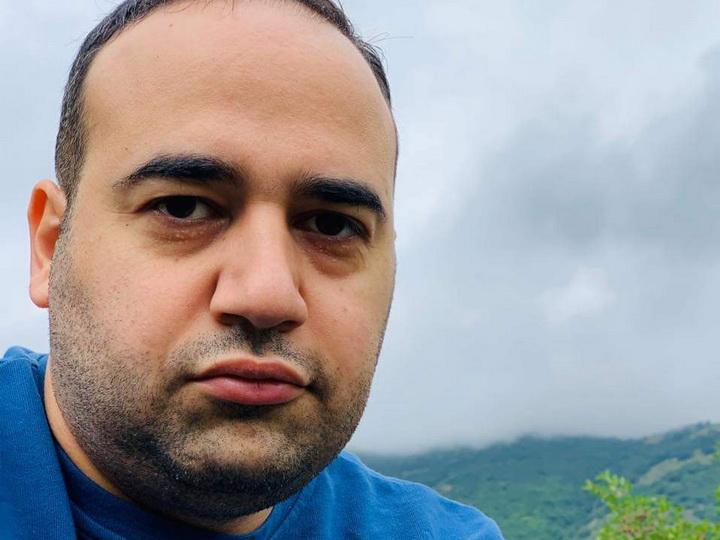 Армянин - редактор Википедии призывает ударить по международному нефтепроводу