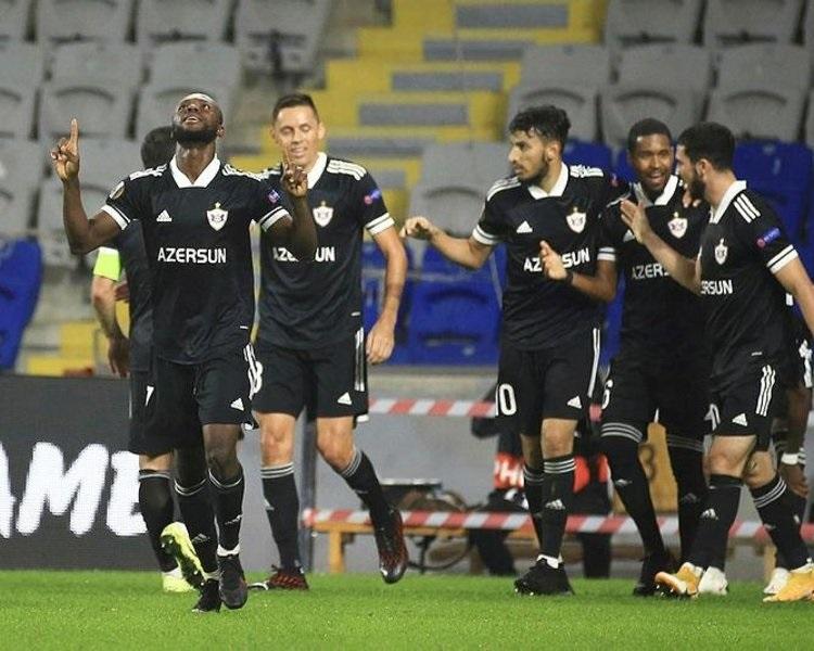 """Bu gün """"Qarabağ"""" """"Sivasspor""""la qarşılaşacaq"""