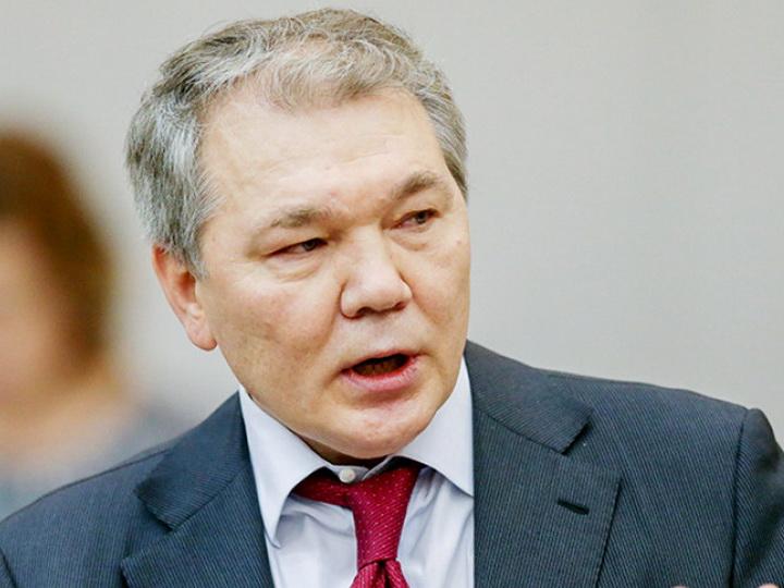 Леонид Калашников: сенат Франции поощрил радикалов, обвиняющих Россию в прекращении Карабахской войны