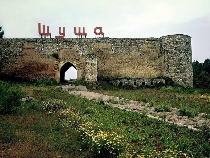 Историческое освобождение Шуши и новый поток армянских фальсификаций