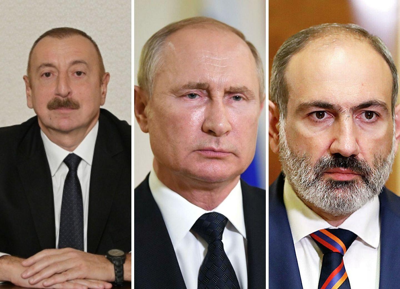 Трехсторонние переговоры в Москве – дипломатическая победа Азербайджана
