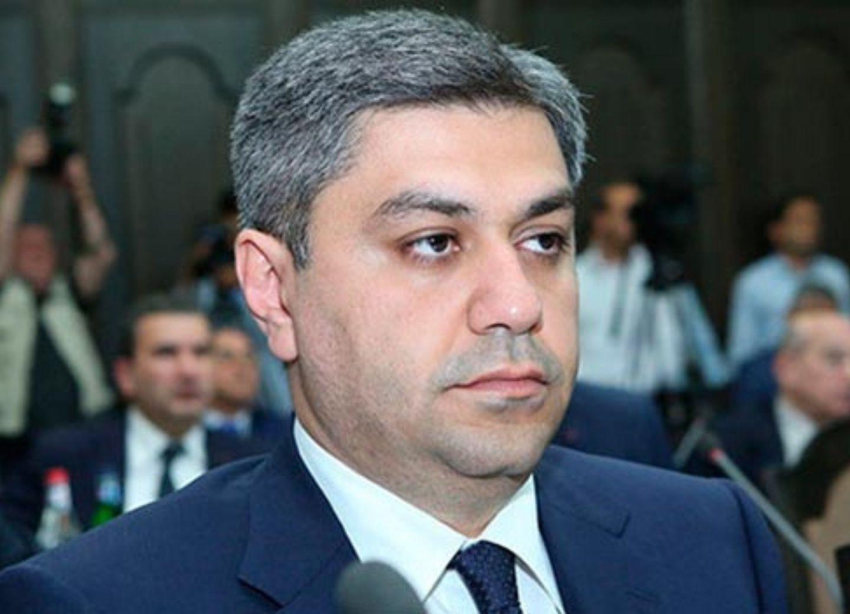 Экс-глава СНБ Армении: Пашинян применяет грубую силу и запугивает людей