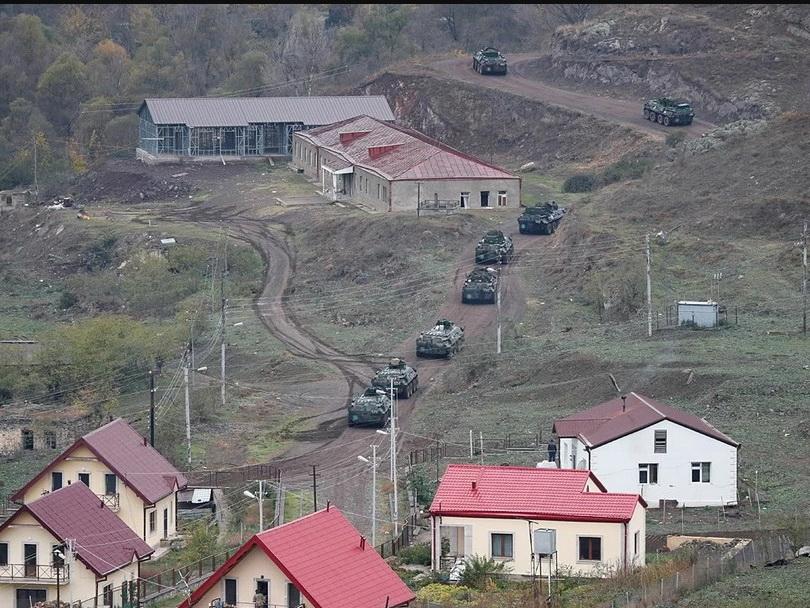 «Комсомольская правда»: Могут ли армяне и азербайджанцы мирно жить в Нагорном Карабахе, как раньше?