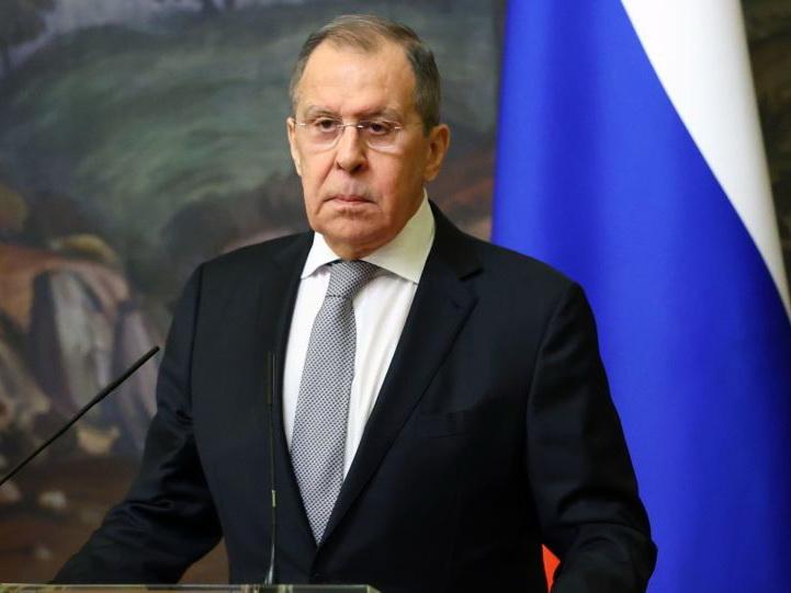 Лавров: «Мы заинтересованы в активном участии международных организаций в решении гуманитарных проблем в Карабахе»
