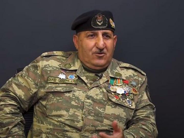 История бойца «Маштага»: 30 лет носит форму, подарил свою квартиру сыну шехида, живет с армянской пулей у сердца – ВИДЕО