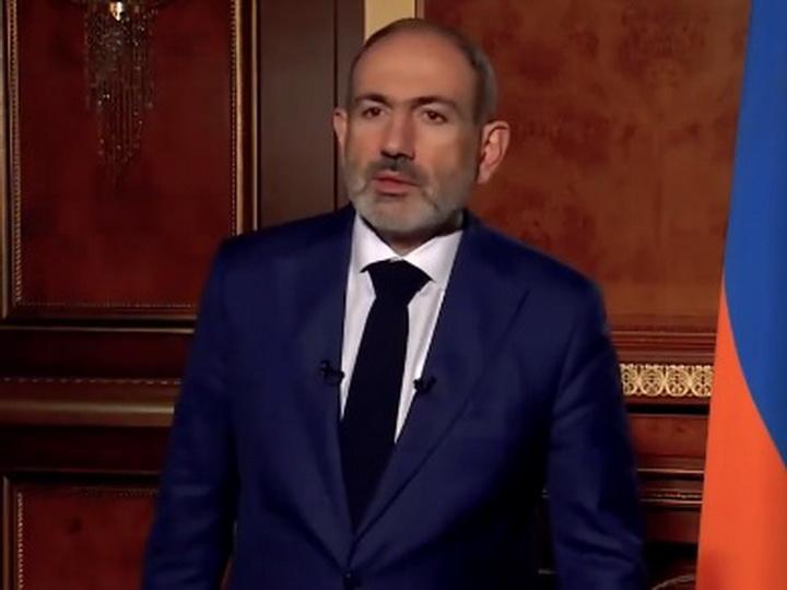 ArazÔzarA презентовал новый клип: «Ne Oldu Pashinyan?» - ВИДЕО