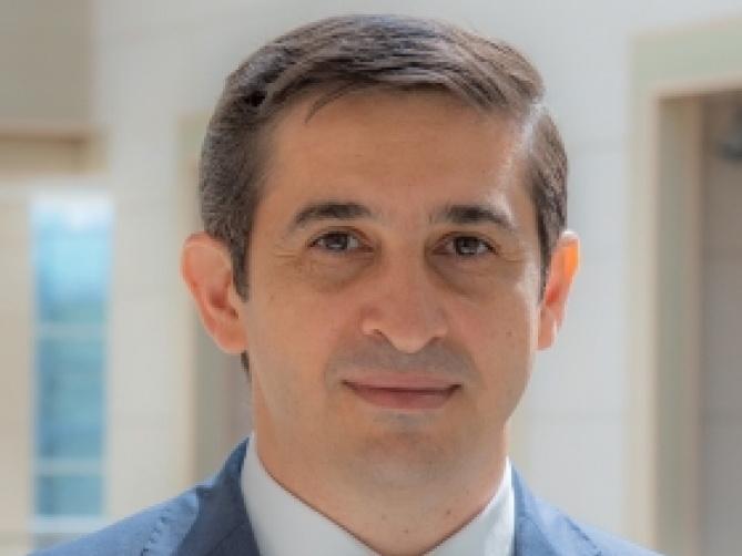 Фарид Ахмедов: Соглашение от 10 ноября - это юридический документ о полном восстановлении территориальной целостности Азербайджана