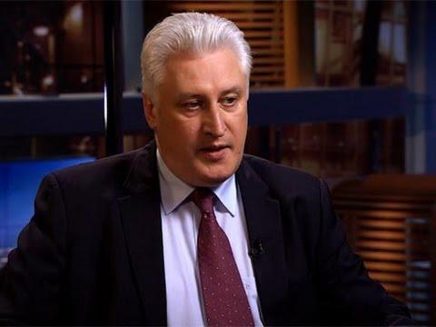Игорь Коротченко: «Пашинян должен был в прямом эфире встать на колени»