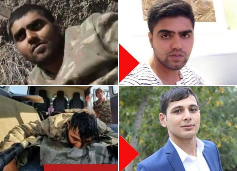 В ЕСПЧ направлен запрос по вопросу бесчеловечного содержания двух военнопленных в Армении